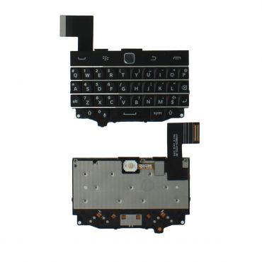 Blackberry Q20 Keyboard Replacement Black OEM