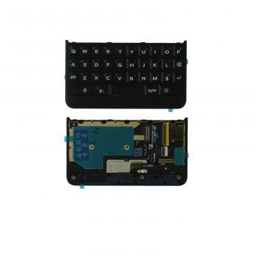 Blackberry KeyTwo Keyboard Replacement Black OEM