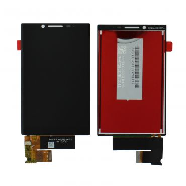 Blackberry KeyTwo LCD Replacement Black OEM