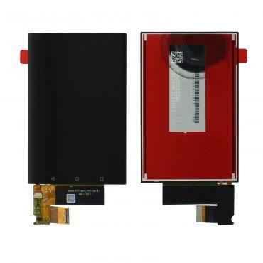 Blackberry KeyOne LCD Replacement Black OEM