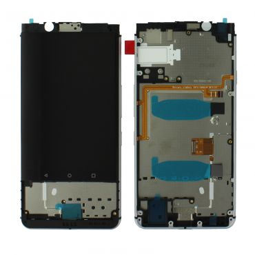Blackberry KeyOne LCD Replacement With Frame Black OEM