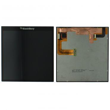 Blackberry Q30 Passport LCD Replacement Black OEM