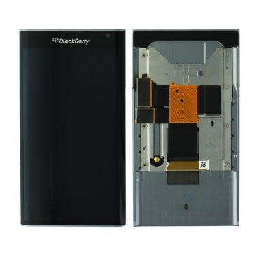 Blackberry Priv LCD Replacement Black OEM