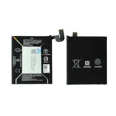 Google Pixel G020E Pixel 3A G823-00105-01 3000mAh Internal battery