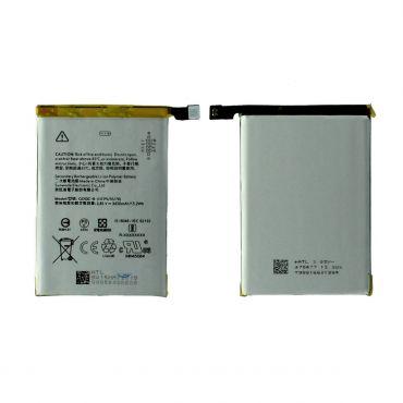 Google Pixel G013C Pixel 3 XL G823-00086-01 3430mAh Internal battery