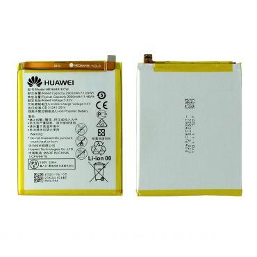 Huawei P20 Lite (ANE-LX1) P9 (EVA-L09) P9 Lite (VNS-L21) P10 Lite (WAS-LX1) Y7 2018 (LDN-L01) HB366481ECW-11 3000mAh Internal Battery