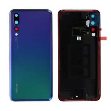 Huawei P20 Pro Twilight Battery Cover - 02351WRX