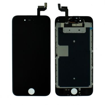 iPhone 6S Genuine LCD Replacement - Original Assembly Black
