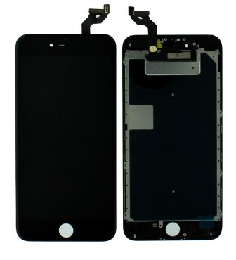 iPhone 6S Plus Genuine LCD Replacement - Original Assembly Black