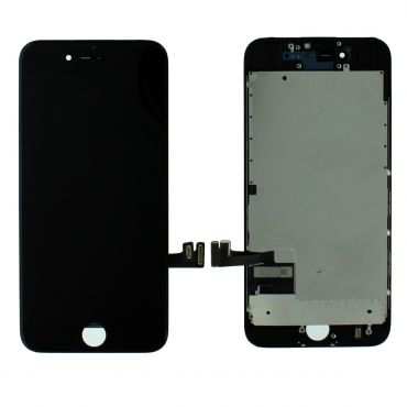 iPhone 7 Genuine LCD Replacement - Original Assembly Black