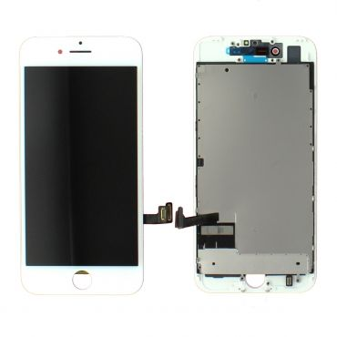 iPhone 7 Genuine LCD Replacement - Original Assembly White