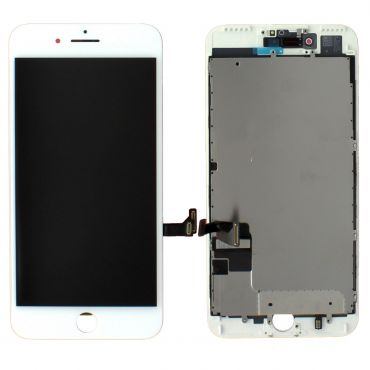 iPhone 7 Plus Genuine LCD Replacement - Original Assembly White