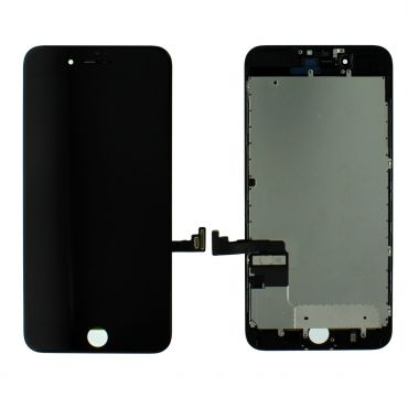 iPhone 7 Plus Genuine LCD Replacement - Original Assembly Black