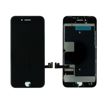 iPhone 8 Genuine LCD Replacement - Original Assembly Black