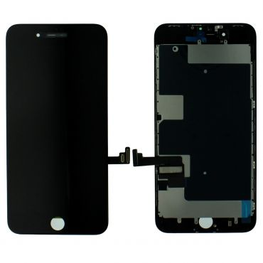 iPhone 8 Plus Genuine LCD Replacement - Original Assembly Black