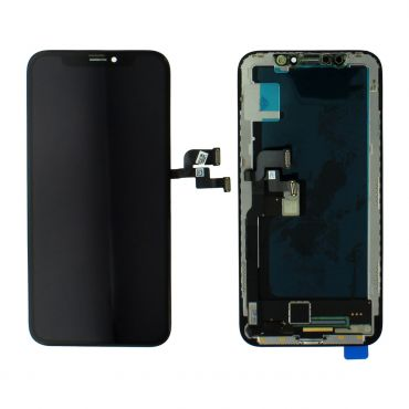 iPhone X Genuine OLED Replacement - Original Assembly