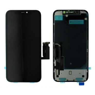 iPhone XR Genuine LCD Replacement - Original Assembly