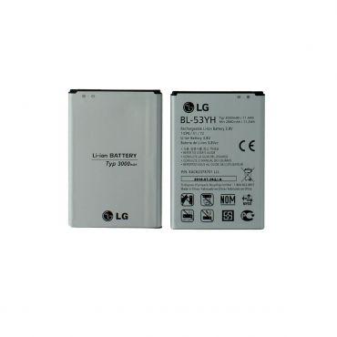 LG G3 D850, D855, LS990 Battery BL-53YH - EAC62378701
