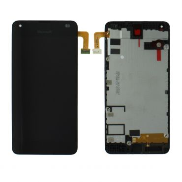 Microsoft Lumia 550 LCD & Touch Screen -  00814D6