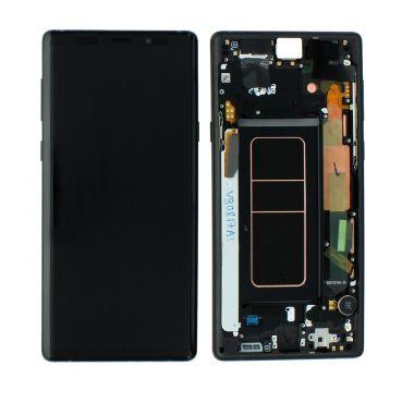 Samsung SM-N960 Galaxy Note 9 LCD Display / Screen + Touch - Black GH97-22269A
