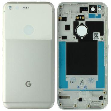 Google Pixel Rear Housing - Very Silver
