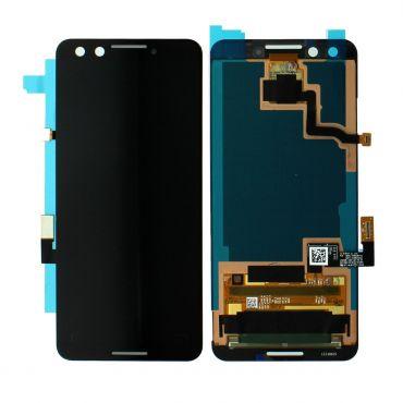 Google Pixel 3 LCD / Touch - Black
