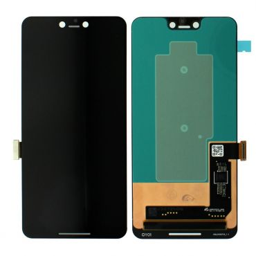 Google Pixel 3 XL LCD / Touch - Black