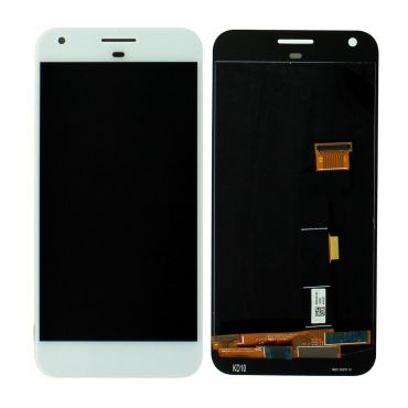 Google Pixel LCD / Touch - White