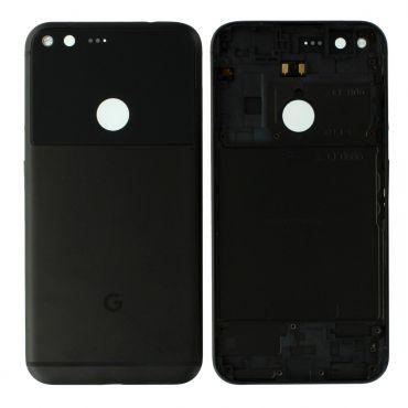 Google Pixel XL Rear Housing - Quite Black