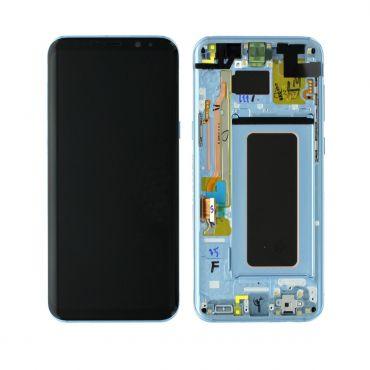 Samsung SM-G955 Galaxy S8+ LCD / Touch - Blue GH97-20564D