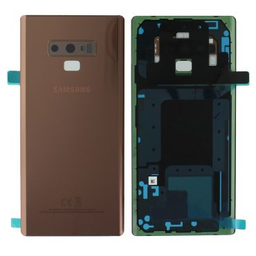 Samsung SM-N960 Galaxy Note 9 Battery Cover - Gold GH82-16920D