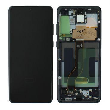 Samsung SM-G985 S20 Plus LCD Display & Touch Screen - Black GH82-22134A