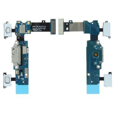 Genuine Samsung Galaxy S5 G900 Charging + Microphone Flex GH96-07020A