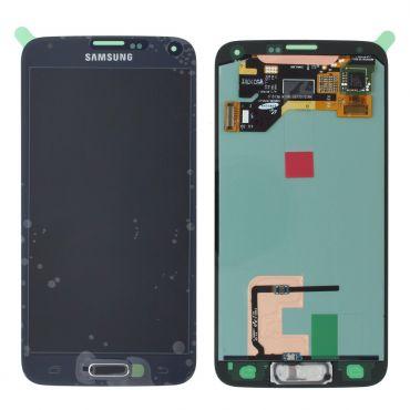 Genuine Samsung Galaxy S5 G900 LCD Screen & Digitizer Black GH97-15959B