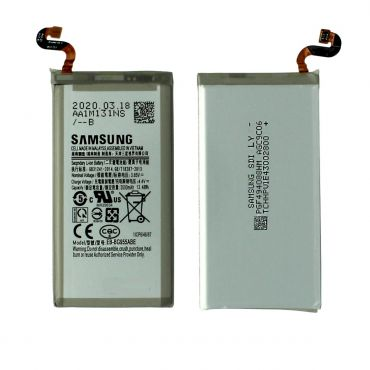 Samsung G955 S8+ EB-BG955ABE Replacement Battery