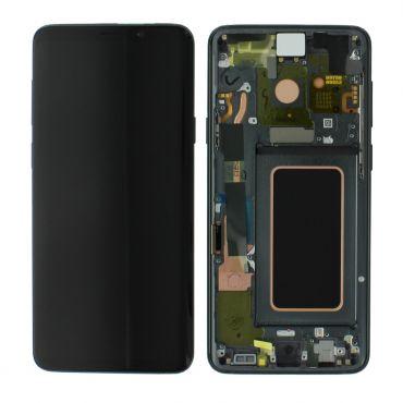 Samsung SM-G965F Galaxy S9+ LCD / Touch - Grey GH97-21691C