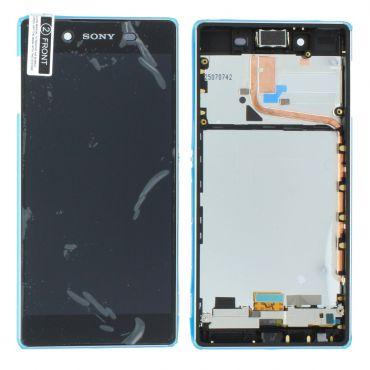 Sony Xperia Z3 Plus Aqua LCD Screen & Digitizer Complete - 1295-6310