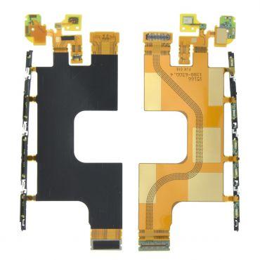 Sony Xperia Z3 Plus E6553 L Flex Module with Microphone - 1288-6300