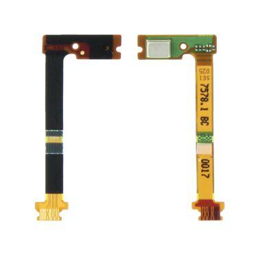 Sony Xperia Z5 Compact E5803 Microphone Flex-Cable Bottom - 1293-7578