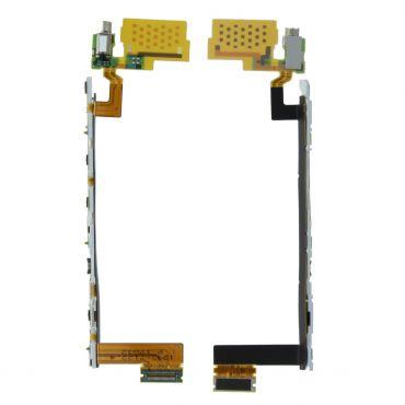 Sony Xperia Z5 E6653, Xperia Z5 Dual Sim E6683 Power, Volume, Camera & Vibrator Flex Assembly - 1292-7122