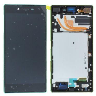 Sony Xperia Z5 Premium Gold LCD Screen & Digitizer - 1299-0615